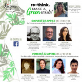 Re-Think Make a green wish!