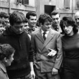 Magnifici quegli anni. Fotografie sul cinema di Rodrigo Pais dal 1958 al 1970.