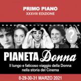 XXXVIII EDIZIONE DEL FESTIVAL PRIMO PIANO PIANETA DONNA.