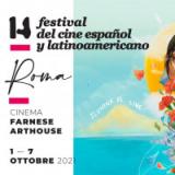 Festival del cinema spagnolo e latinoamericano  14a. edizione