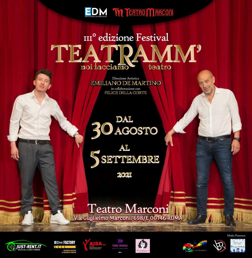 teatram
