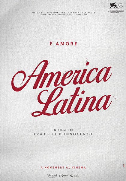 America latuna
