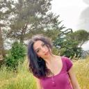 """Trovate l'intruso ????<br /><br />Una natura così bella e selvaggia intorno a me che per una attimo mi sono dimenticata che mi trovo a Roma ✨<br /><br />Ps: tra due giorni è il debutto per il <br />""""PERICOLOSAMENTE """" di <br />#eduardodefilippo <br /><br />@marine_galstyan_ <br />#dorotea ????"""